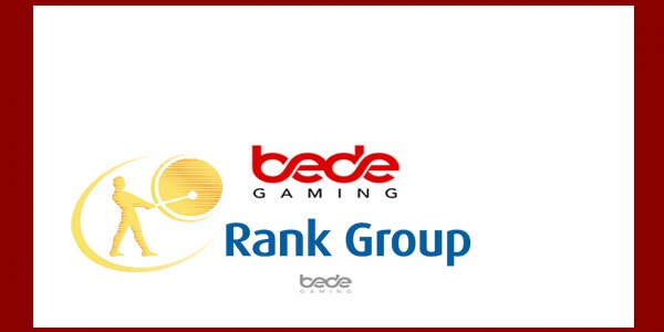 Rank Group Bede Gaming