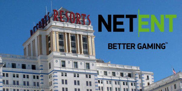 NetEnt Games Now Available in New Jersey Casino