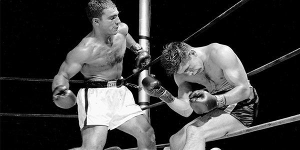 Rocky Marciano had an excellent career