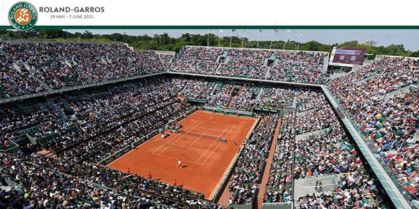 The French Open (Roland Garros)