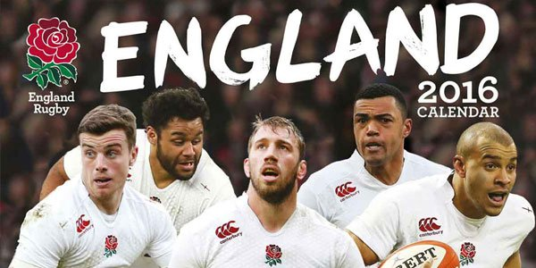 England New Rugby Team Injuries