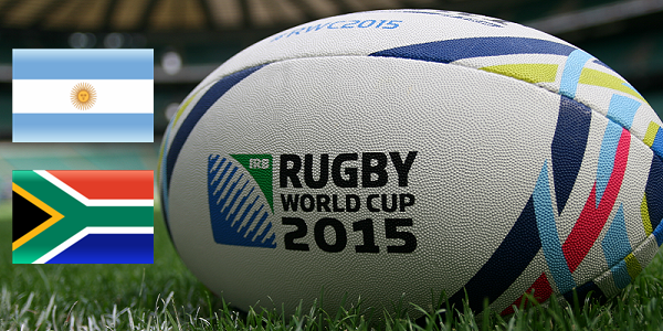 Quick Betting Lines: South Africa vs Argentina Odds