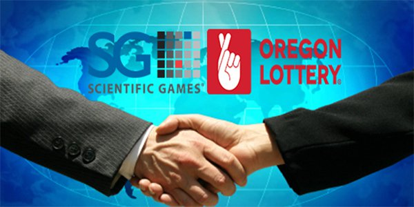 New Collaboration between Scientific Games and the Lottery of Oregon