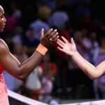 A Williams-Halep Rivalry is a Product of Hard Work