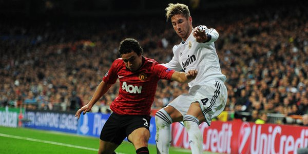 Transfer News: Sergio Ramos to Play in the Premier League?
