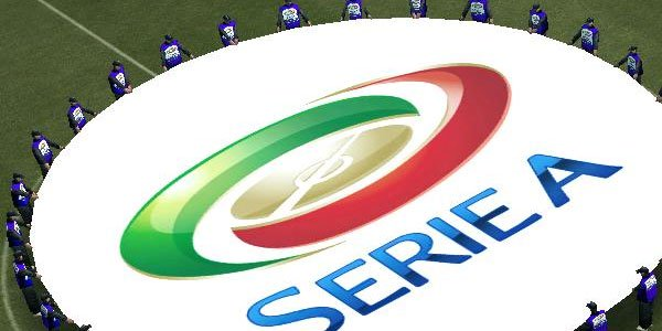 Serie A matches January 10 2016