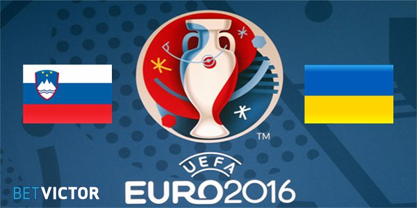 Slovenia vs Ukraine Odds And Quick Betting Lines