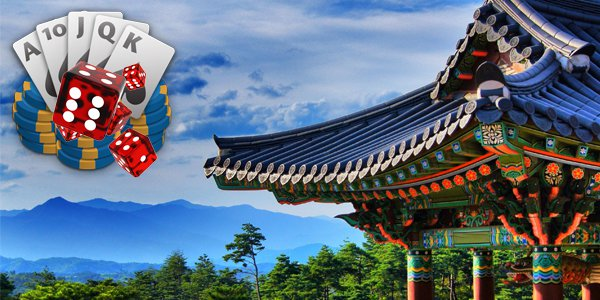South Korea Is Contemplating to Ease Up Casino Licensing Procedures to Attract More Investment
