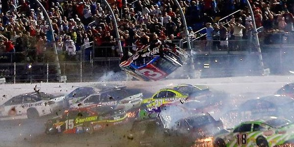 The Worst Spectator Accidents in Sports History