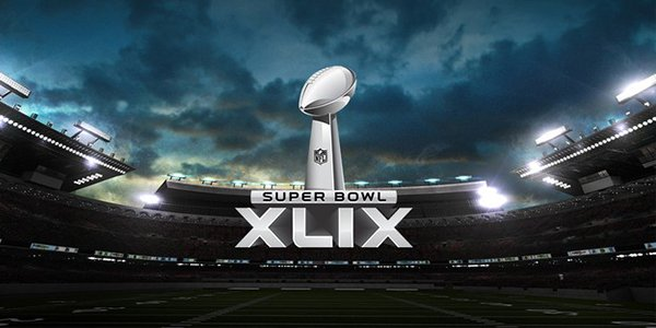 Super Bowl XLIX Bet365