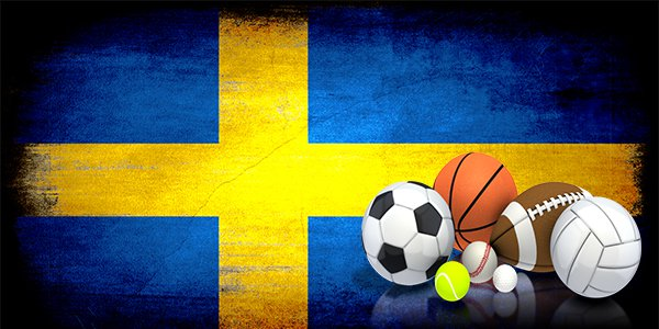 Swedish Sportsmen prove successful