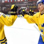 Swedish WJC Team Goes Forth And Comes Fourth