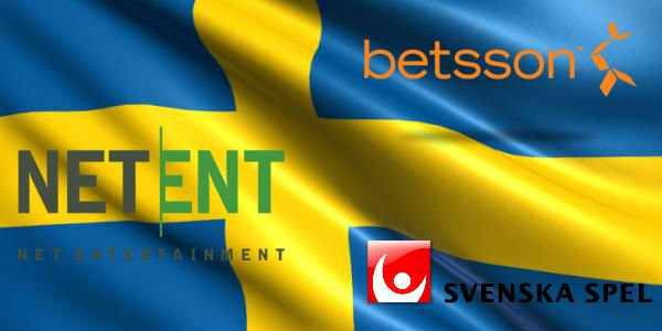 Plans Released for the Liberalization of Swedish Gambling Laws