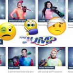 The Jump 2016 Has Its First Casualty In The Air