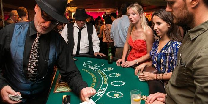 Blackjack Card Counting Masters Reveal Their Secrets - Part 1