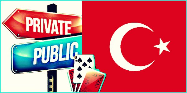 Officials to Privatize Gambling in Turkey