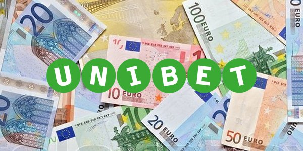 new Unibet executive
