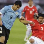 Chile to Advance in a Tough Game against Uruguay