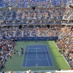 The 2014 US Open Tennis Championship
