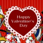 Valentine's Hot Online Casino Sites Will Surely Make You Fall In Love Forever
