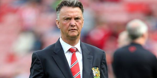 Top 5 Managers to Replace Van Gaal at Man United