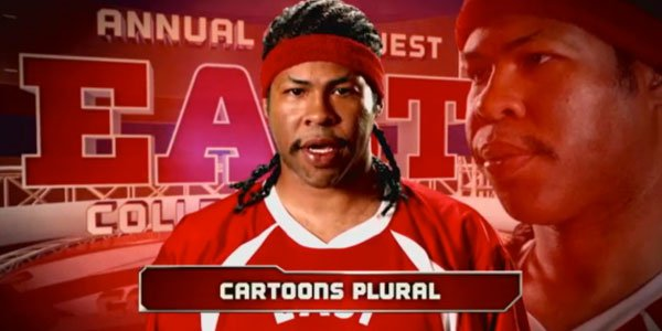 Ultimate List of Top 50 Weird Names in the NFL (PART I)