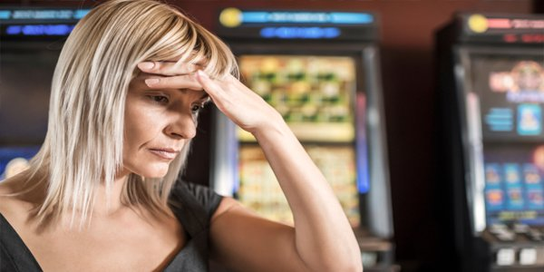 Women's Gambling Addiction: A Not-So-Known Problem