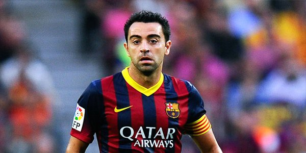 Xavi may leave for Al Sadd