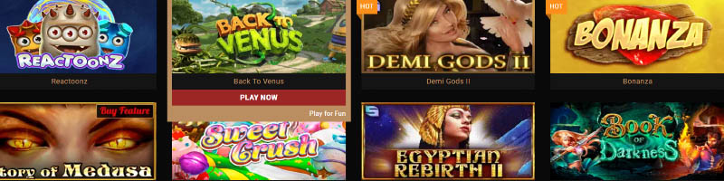 King Billy Casino Online Slots