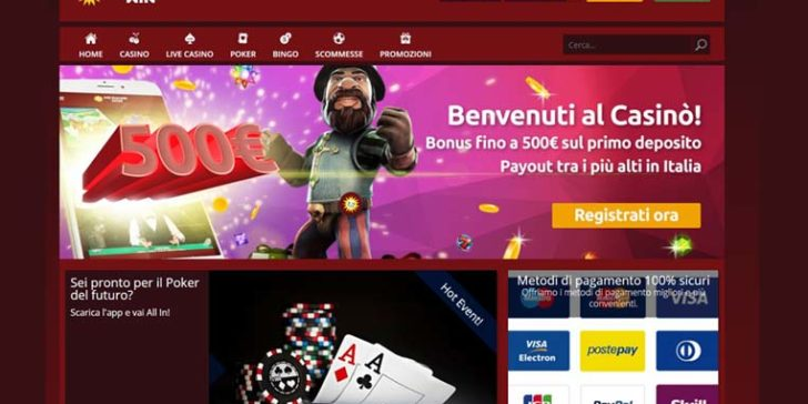 about merkur win casino