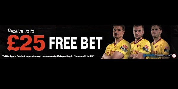 138 Sportsbook Free Bet Welcome