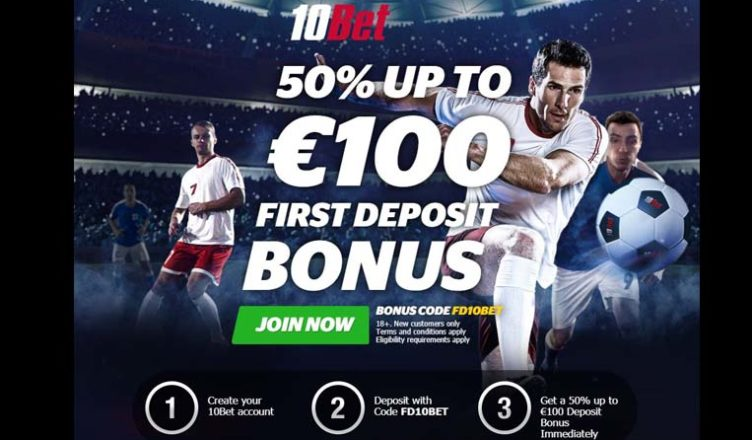 about 10bet sportsbook