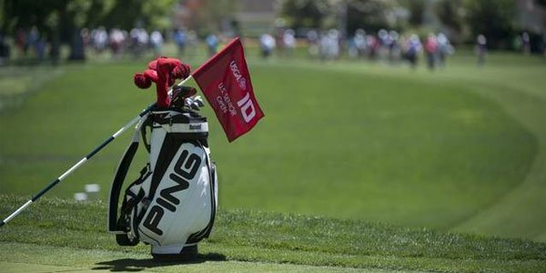 Bet On The US Senior Open At Bet365, If You Must.....