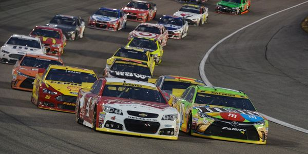 Bet on the NASCAR Championship online