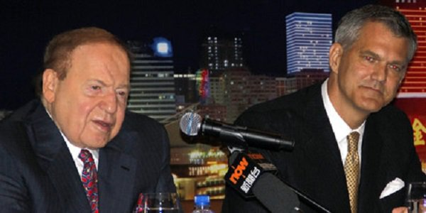 Gambling Mogul Adelson is in Trouble Over Firing Employee Who Didn't Want To Spy