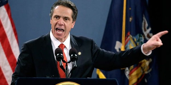 New York City's Cuomo Gets Casino Projects Approved