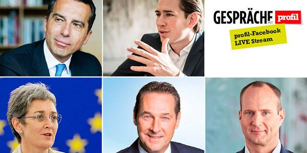 Bet on Austrian Politics: Where to Find the Best Odds?