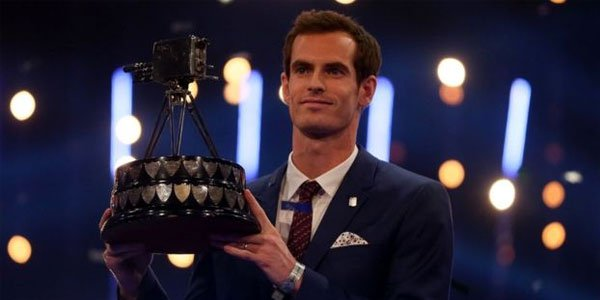 You Can Already Place Your Bet on the 2017 BBC Sports Personality of the Year