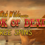 Redeem 100 Book of Dead Free Spins at Casumo
