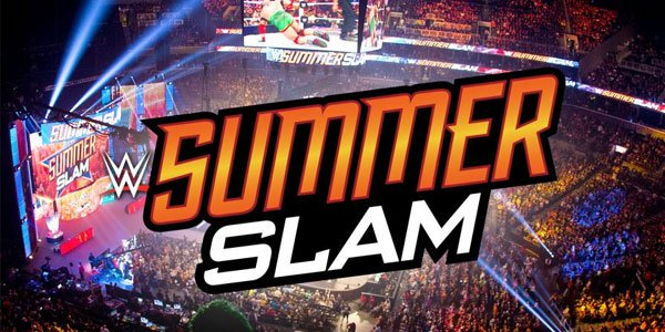 Bet on the 2017 WWE SummerSlam