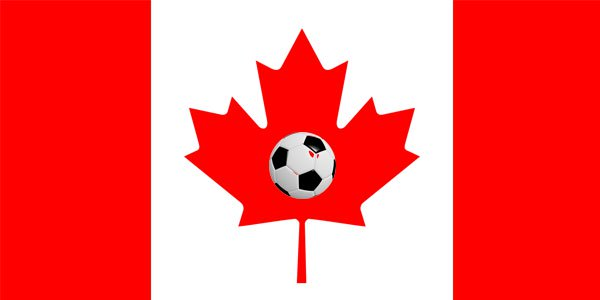 bet on soccer in Canada
