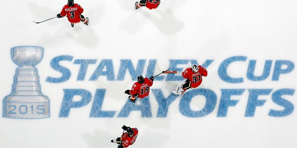 Bet on the Stanley Cup playoffs
