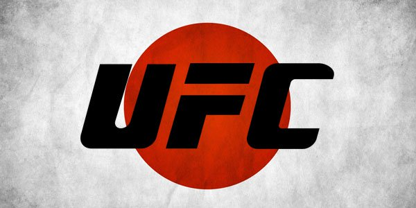 Bet on the UFC in Japan