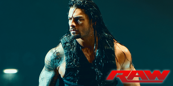 Bet on WWE Raw Chicago