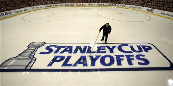 Which NHL teams will make the playoffs this season