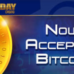 You Can Now Gamble with Bitcoin Online at WinADay Casino!