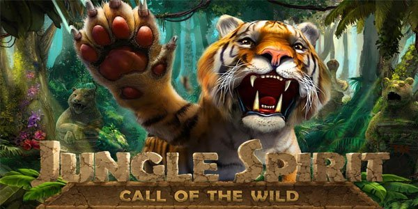 Call of the Wild slot game