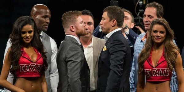 Bet on the Canelo vs GGG rematch