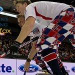 Ulsrud Keeps Canada Under Pressure At The Curling World Championships