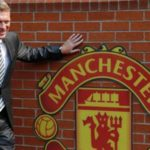All Change at United as Moyes Leaves After Just 10 Months